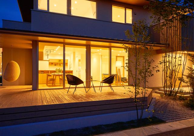 三島ホーム